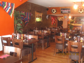 La Parrilla Mexican Restaurant Waterloo